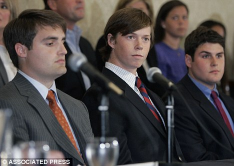 The Duke Lacrosse Scandal and the Ongoing War on White Men